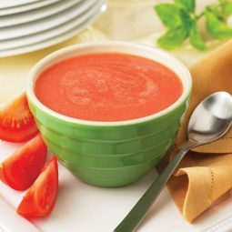 keto cream tomato soup