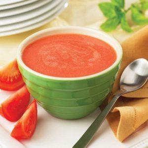 keto cream tomato soup