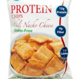 chili nacho