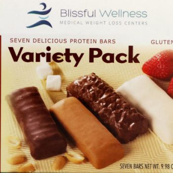 variety pack protein bar