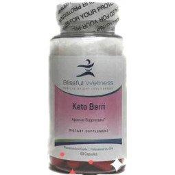 Blissful Wellness Vitamins