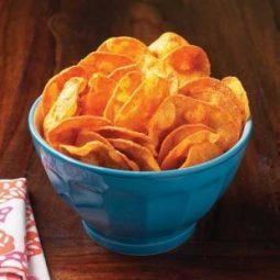 Chips & Crunchy Snacks