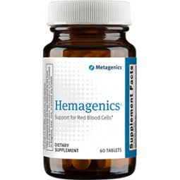 metagenics hemagenics