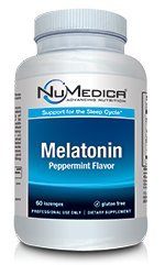 melatonin lozenges