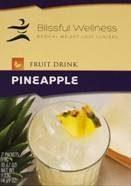 no sugar pineapple juice