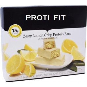gluten free protein bar