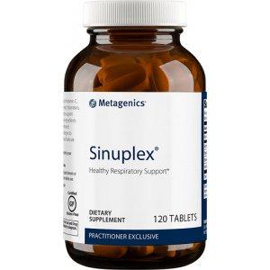 sinuplex metagenics