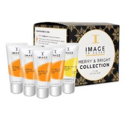 image skincare trial pack