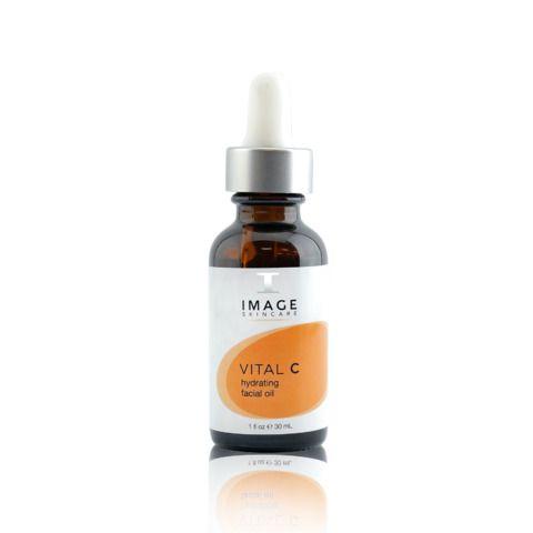 best facial oil