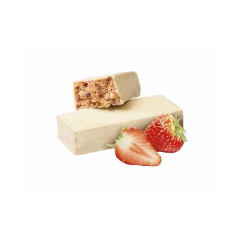 strawberry shortcake protein bar