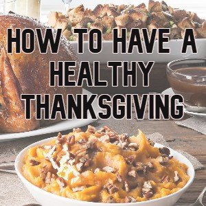 healthy thanksgiving low carb