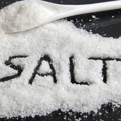 salt diet